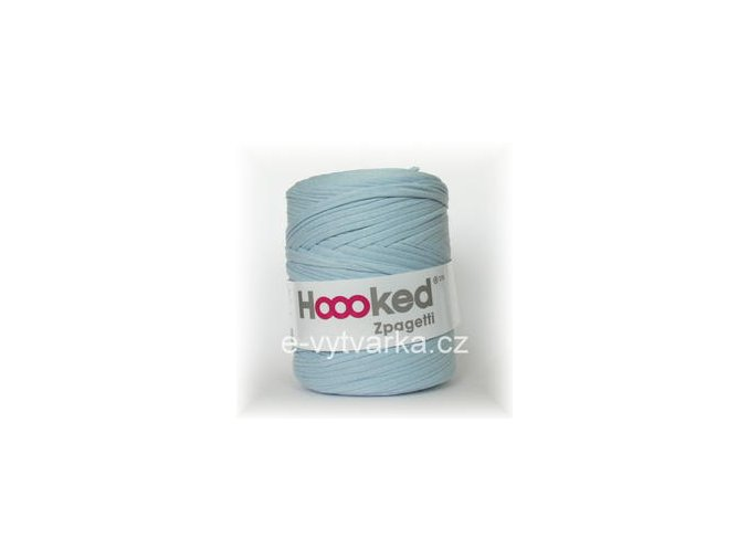 Hoooked Zpagetti - Teal (120 m)