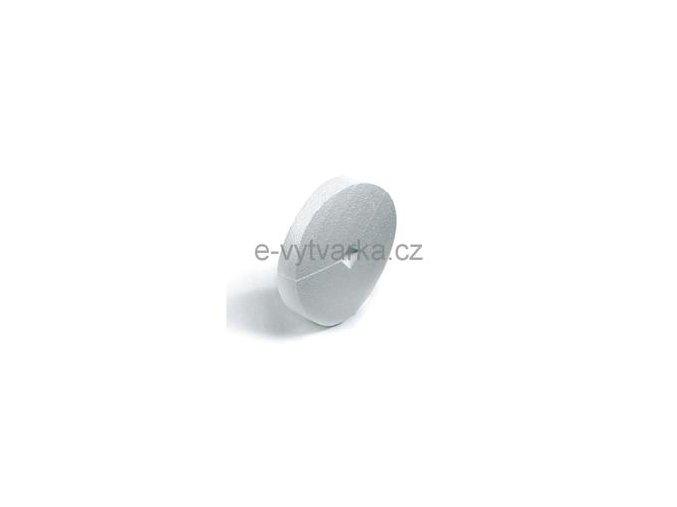 Polystyrenový medailon pr.300 mm