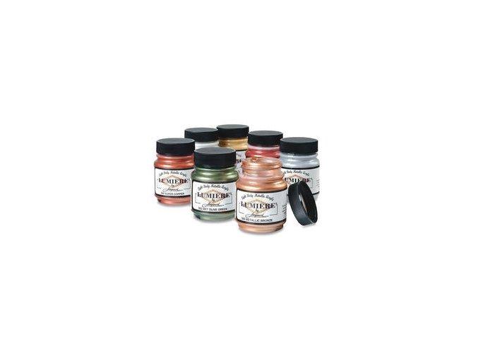 Barva Jacquard Lumiere 67ml na vše - 32 odstínů