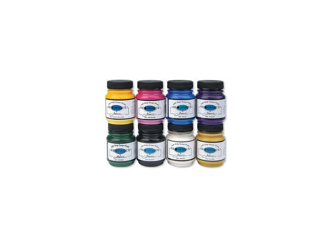 Barva Jacquard Neopaque 67ml na vše - 24 odstínů