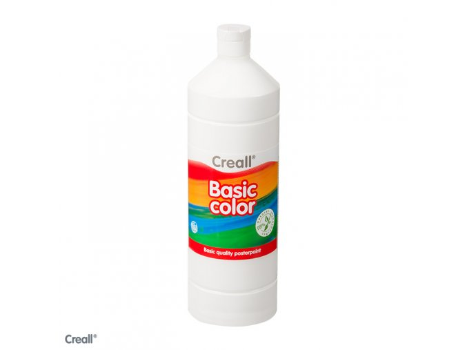 01821 1 1 basic color 1000ml white