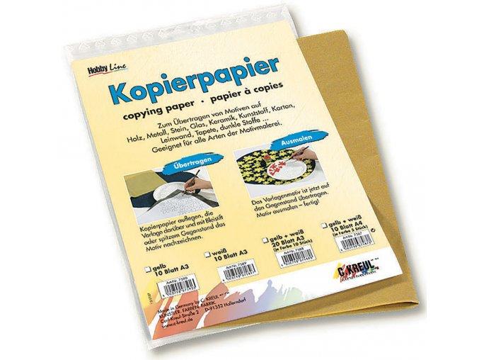 Kopírovací papír