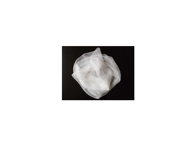 Šátek Šifon 3,5 - 55 x 55 cm