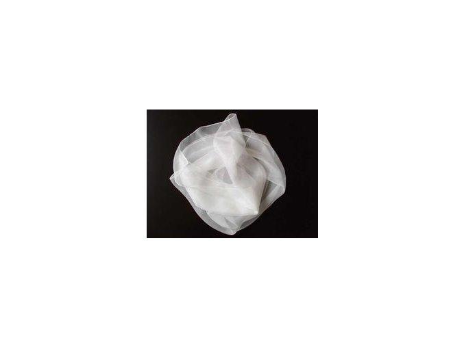Šála Šifon 3,5 - 150 x 40 cm