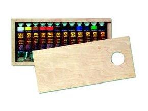 Set olejových barev Solo Goya - 12 ks (20 ml)