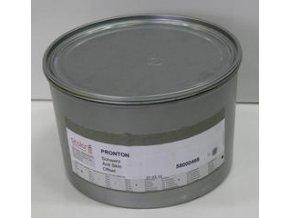 Tiskařská barva na linoryt (2,5 kg) - černá