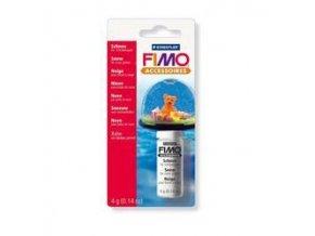 FIMO Sníh do těžítek