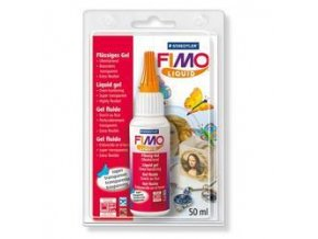 FIMO LIQUID DECO GEL - 50ml a 200ml