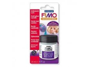 FIMO Lak 35ml pololesklý