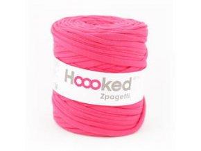 Hoooked Zpagetti - sweet rosa (120 m)