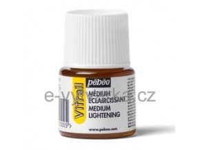 Pébeo Vitrail Lightening Medium (45 ml)
