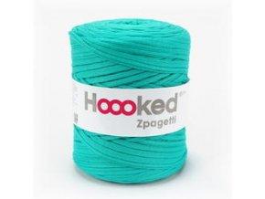 Hoooked Zpagetti - Aquamarine (120)