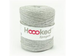 Hoooked Zpagetti - Old Silver (120)