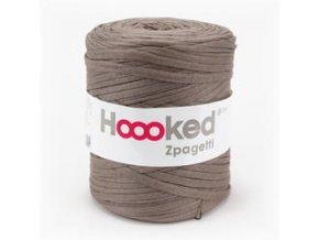 Hoooked Zpagetti - Walnut (120)