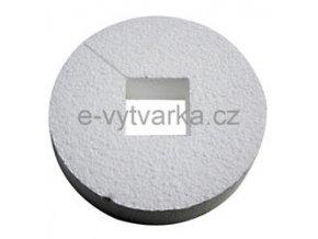 Polystyrenový kruh pr.175x40 mm
