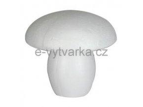 Polystyrenový hříbek v.130 mm