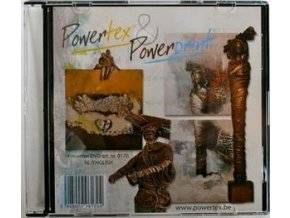 Instruktážní DVD Powertex a Powerprint