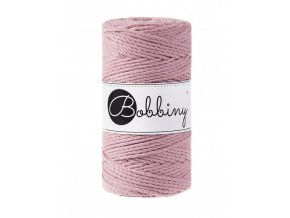 dusty pink 3mm 100m