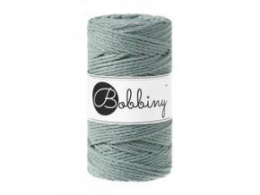 Bobbiny Macrame 3PLY Regular 3mm (100m) - LAUREL
