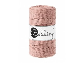 blush 3ply 3mm 100m
