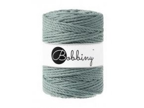 Bobbiny Macrame 3PLY XXL 5mm (100m) - LAUREL