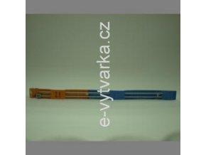Jehlice na pletení č.3,0 hliníkové
