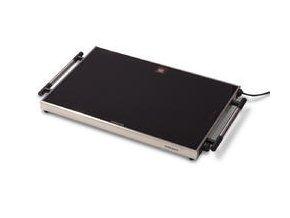 Zahřívací deska s termostatem (40 x 60 cm - A2)