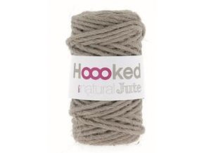 100% Natural Jute - Cinnamon Taupe