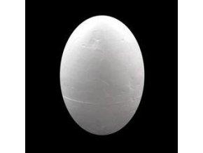 Polystyrenové vejce 60x80 mm