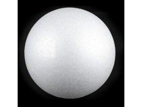 Polystyrenová koule pr. 20 cm