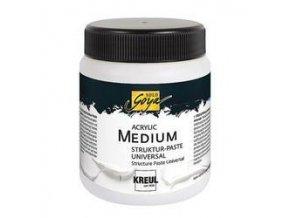 Strukturovací pasta - univerzální (250 ml)