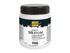 Strukturovací pasta - ultralehká (250 ml)