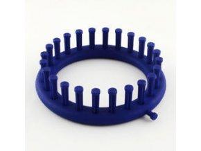 Pomůcka pro pletení - kruhová 14cm