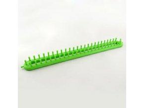 Pomůcka pro pletení - obdélníková 46,5 cm