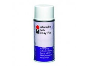 Fixační sprej Marabu Silk Easy Fix (150ml)