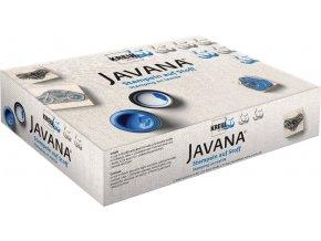 Sada Razítkování na textil JAVANA - startovací set