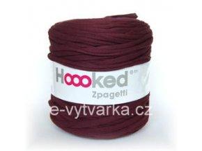 Hoooked Zpagetti - wine (120 m)