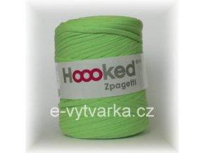 Hoooked Zpagetti - green apple (120 m)