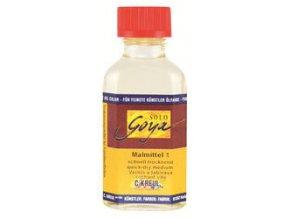 Malířská přísada 1 - urychluje schnutí (125 ml)