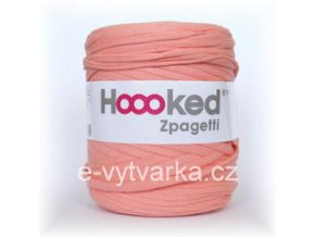 Hoooked Zpagetti - shrimp (120 m)