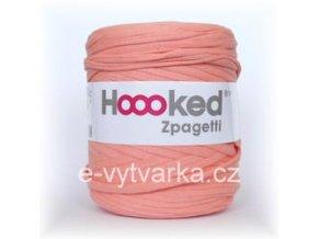 Hoooked Zpagetti - shrimp (120 m)