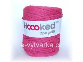 Hoooked Zpagetti - magenta (120 m)