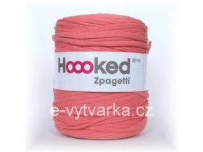 Hoooked Zpagetti - peach (120 m)