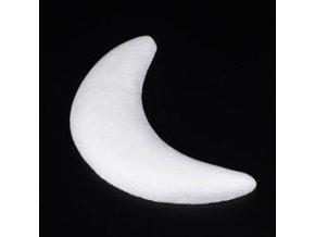 Polystyrenový měsíc 198x64x20mm (1ks)