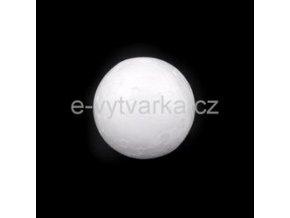 Polystyrenová koule pr. 3 cm
