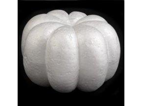 Polystyrenová dýně 12,5 cm