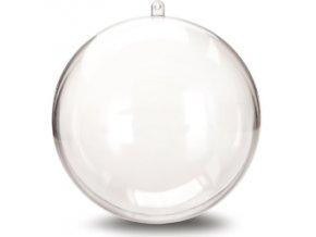 Plastová koule pr. 200 mm