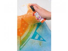 Textilní spray Marabu 3x100ml INDIAN SPIRIT