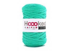 Hoooked RibbonXL - Happy Mint (120 m)
