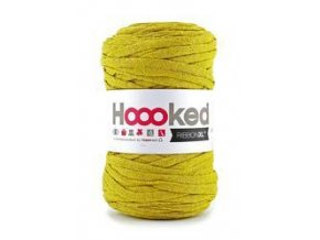 Hoooked RibbonXL - Spicy Ocre (120 m)